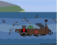 A pirate ship creator online