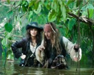 Pirates of the Caribbean 4 Find the numbers online kal�zos j�t�k